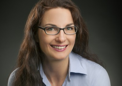 Kerstin Knopf